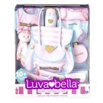 luvabella nursery set